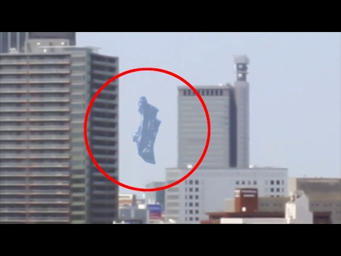 Unidentified Flying Object Caught on camera | new world order confirmed | Secrets of universe