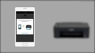 Enabling printing from a smartphone (iOS) - 2/2 (TS3100 series / E3100 series)