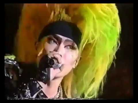 XJAPANがSteppenwolfのBorn to be wildをカバー 東京ドームライブ