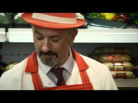 How to make Clonakilty Blackpudding  Feirm Factor.mov