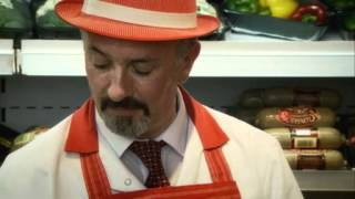 How to make Clonakilty Blackpudding - Feirm Factor.mov