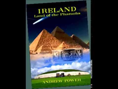 Ireland...Land of the Pharaohs.
