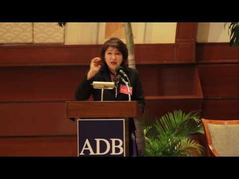 AmBisyonNatin2040: NEDA Deputy Director General Rosemarie Edillon