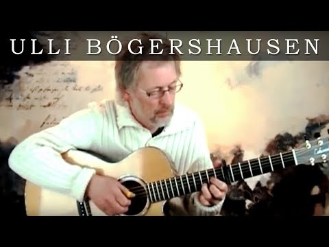 Ulli Boegershausen - Mad World (by Roland Orzabal)