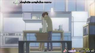 [Vietsub+Kara]AMV Ashita, Boku wa Kimi ni Ai ni Yuku - Wakaba