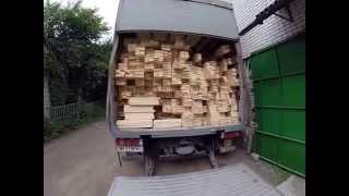 Склад магазин деревянных изделий