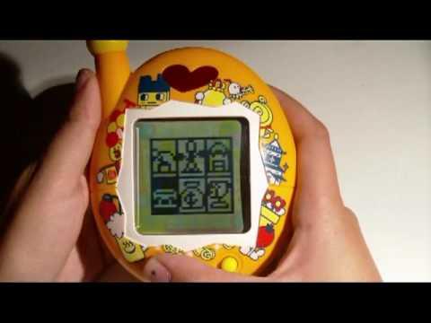 Tamagotchi Home Deka King of Games Review