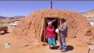Does solar offer hope for off-the-grid Navajo residents?