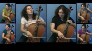 Double Concerto for Two Cellos, Antonio Vivaldi