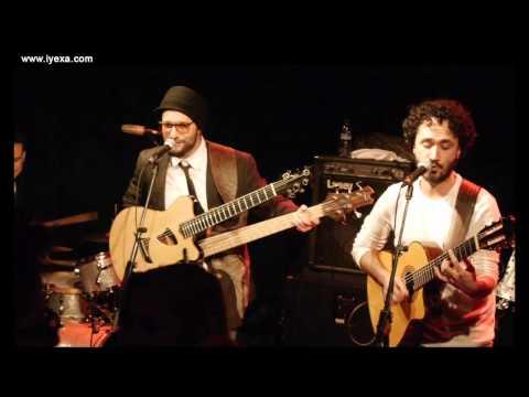 Guitarra de Atabaque - Iyexá
