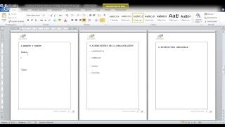 2da CLASE ONLINE: Especificaciones Del 1er Avance De Su Trabajo Final