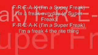 Super Freak - Unknown