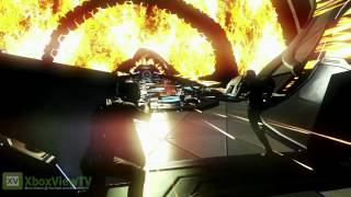 "STAR TREK 2013 | ""GamesCom 2012"" Trailer 