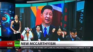 """The Truth About Claims China """"Steals"""" US Tech"""