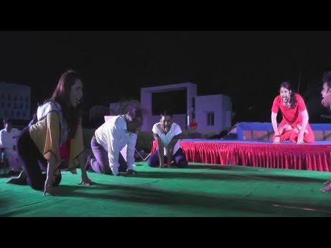 International Yog Guru Swami Anand Giri Ji Maharaj Yoga Camp at Allahabad