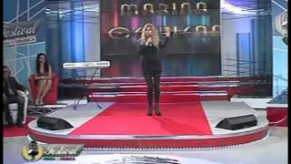 Marina Occhiena Il Talismano al festival...