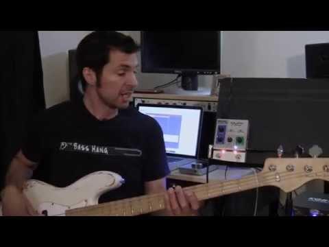 MUFX Octave Divider Marco TFL Bass