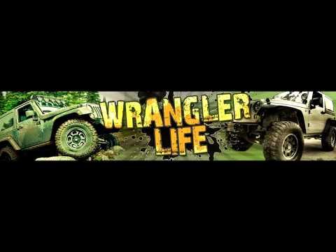 JEEP Wrangler-Life.com: MOAB Easter JEEP Safari 2012 (part1)