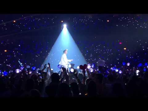 BTS - Trivia 起 : Just Dance [Live] J-Hope