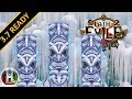 Path of Exile 3.6 - Cascade Totem Build - Hierophant Templar - Synthesis