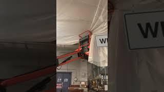SafeWrap LLC- Interior Dust & Debris Protection