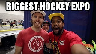 Worlds Best Hockey Expo ? Let