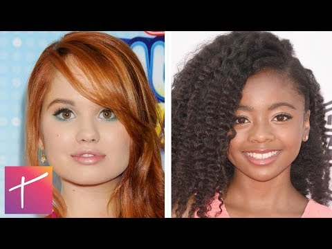 10 Disney Channel Stars Who Didn't Get Along Off Set