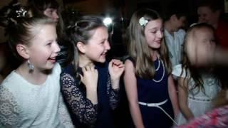 видео Выпускной 4 класс