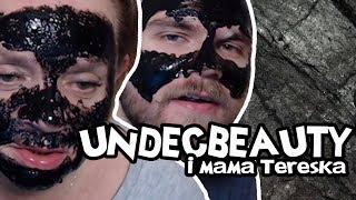 Mama Tereska Robi Czarną Maseczkę Peel Off  Undec Beauty #16