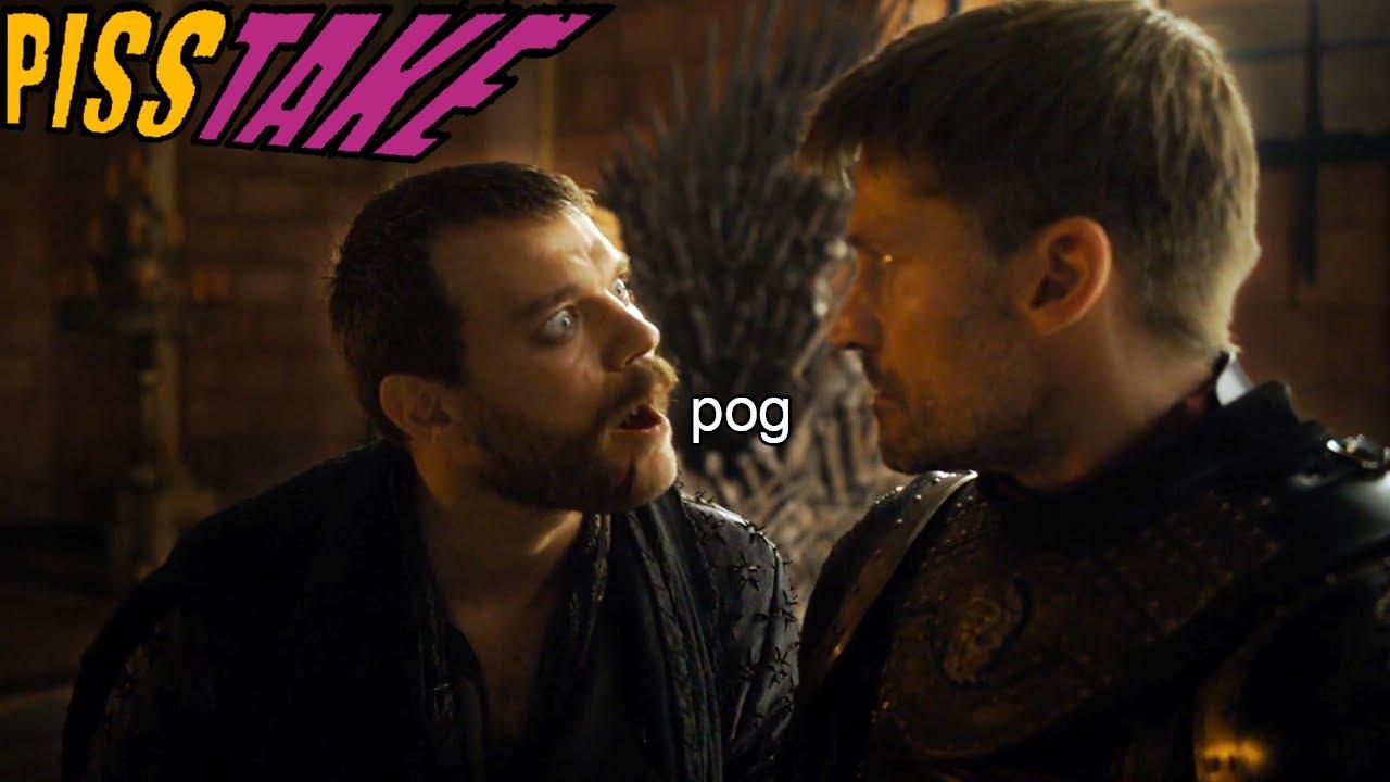 Download The Queen's Justice | Game of Thrones Pisstake (Season 7 Episode 3)