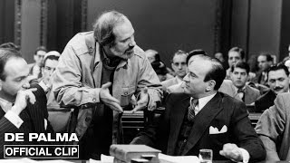 De Palma | The Untouchables | Official Clip HD | A24