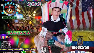 MANNY CAGUANA CARNAVAL 2019