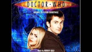Doctor Who Series 1 & 2 Soundtrack - 26 The Cybermen