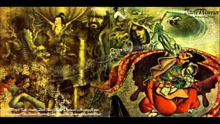 Jade Warrior - A Winter's Tale (1972) HQ