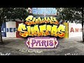 Subway Surfers Paris - Street Art Mural