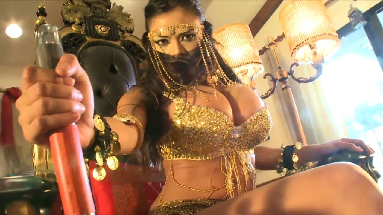 Hot Arabic Sex And Dance