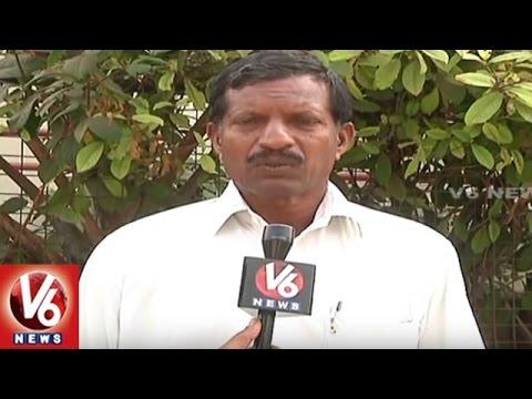 Khammam District Officials Speedup Registration Of Sada Bainama Lands   V6 News