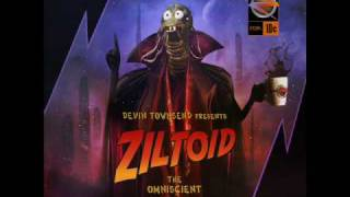 Devin Townsend - Hyperdrive [HQ]