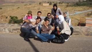 نادي المواطنة ثانوية المعرفة ايت ملول من 2005 الى 2010 - Lycée Al Maarifa Ait Melloul