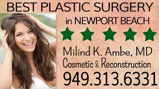 Surgery newport plastic Center facial