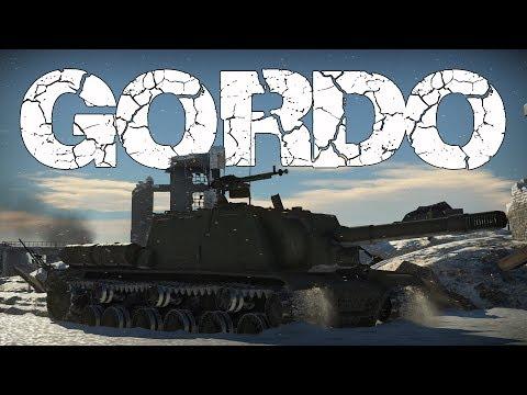 Gordo | ISU-152 | Realista