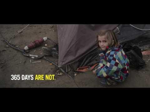 Amnesty International: Mud