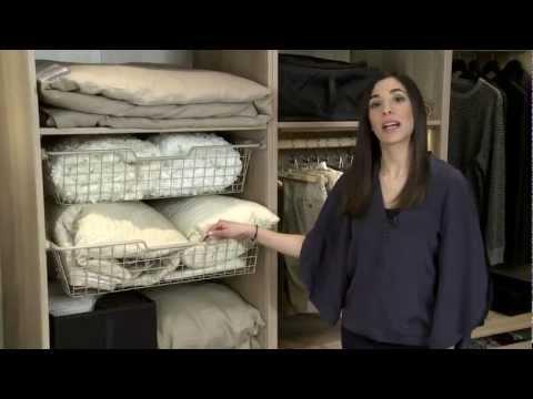 IKEA - Διαμόρφωση Εσωτερικού Ντουλάπας: Ράφια vs Ράγα