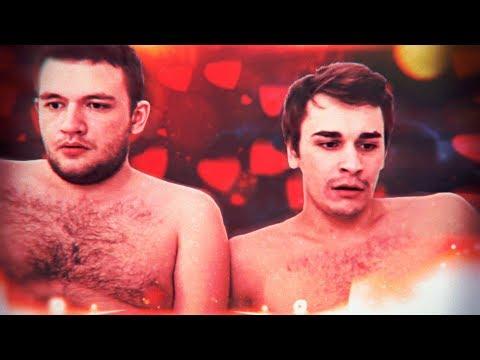 Rauf & Faik - я люблю тебя давно ( КУЗЬМА И ЮЛИК ) | Премьера клипа