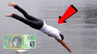 People do Stupid Things For 100$ !? (Social Experiment Prank)