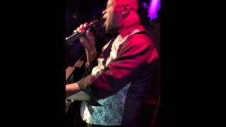 Leroy Burgess - Black Ivory Mainline Live at 718 Sessions at Santos Party House