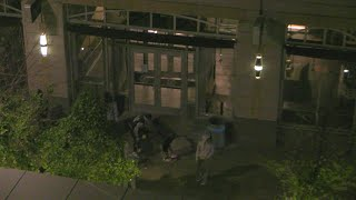 Looters Break Into Minneapolis Chipotle Live On Air