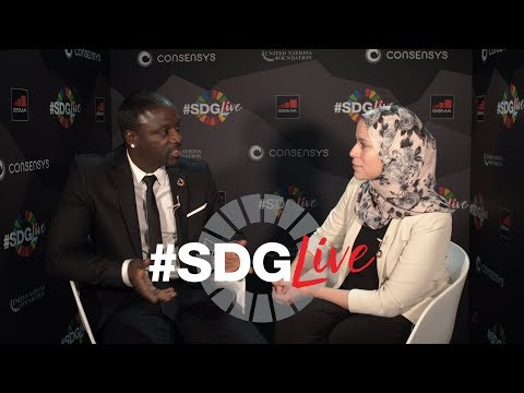 Lighting Africa: A Conversation with Akon on Energy Access
