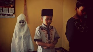 MAKMUM - HORROR SHORT FILM | by Lawak, eps. 34