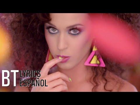 Katy Perry - Last Friday Night (T.G.I.F.) (Lyrics + Español) Video Official